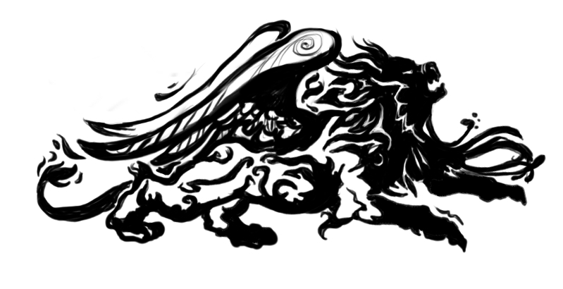 final fantasy based tatoo by Fire-Dragana