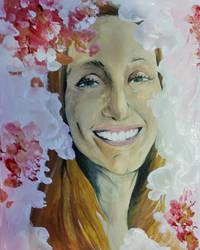 Commissioned portrait 3/29
