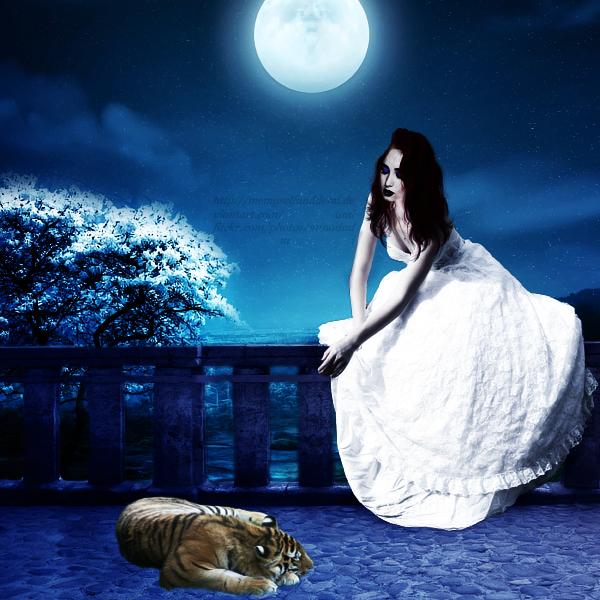 Sleeping night // Demi Lovato.