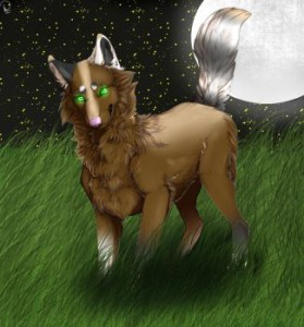 wolflover1020's Profile Picture