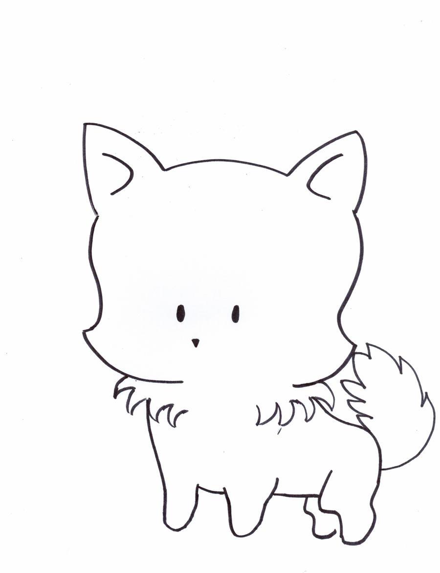Cute Fox by Iceprincess67 on DeviantArt