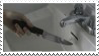 knife in the sink stamp by Nine-Inch-Kales