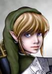 Link no Densetsu