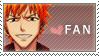 Ichigo Stamp by EternalWar