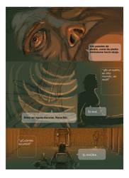 pagina 8, novela grafica