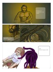 pagina 10, novela grafica