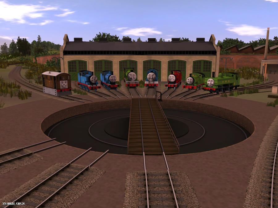 the original steam team -#main