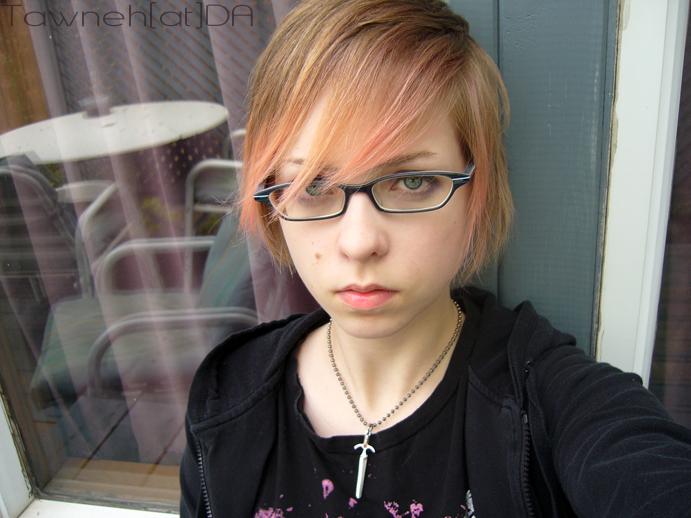 Short Hair I