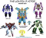 Botcon: The Yomtov Factor 1