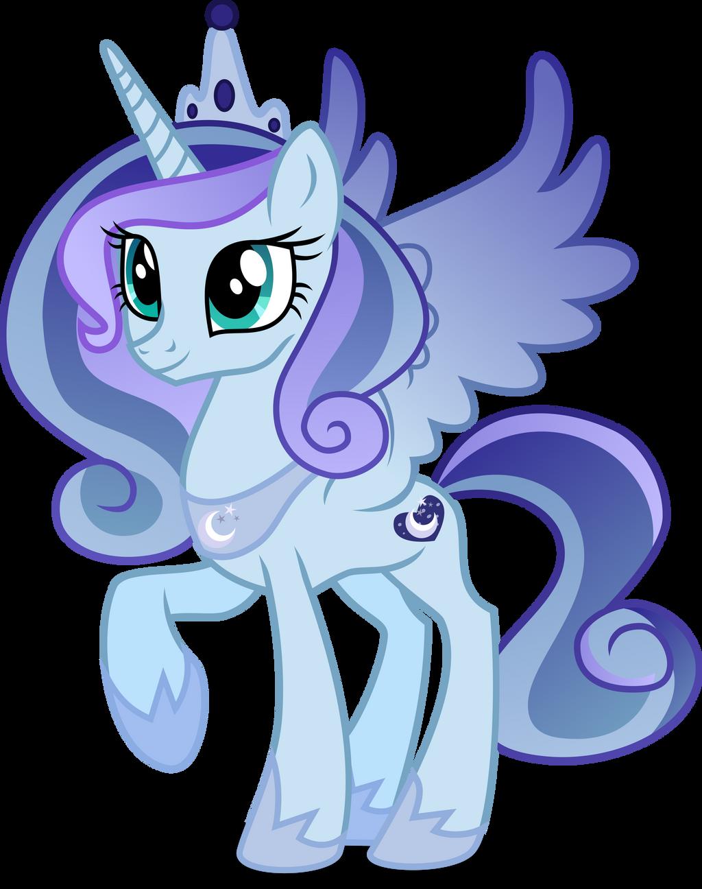 Picture Of Princess Lu...