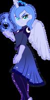 EqG - Princess Luna