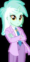 EqG - Lyra Heartstrings