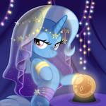 Fortune Teller Trixie