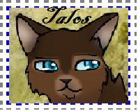 Talos Stamp by melfurny