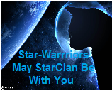 Star-Warriors Icon by melfurny