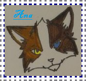 Ana Stamp by melfurny