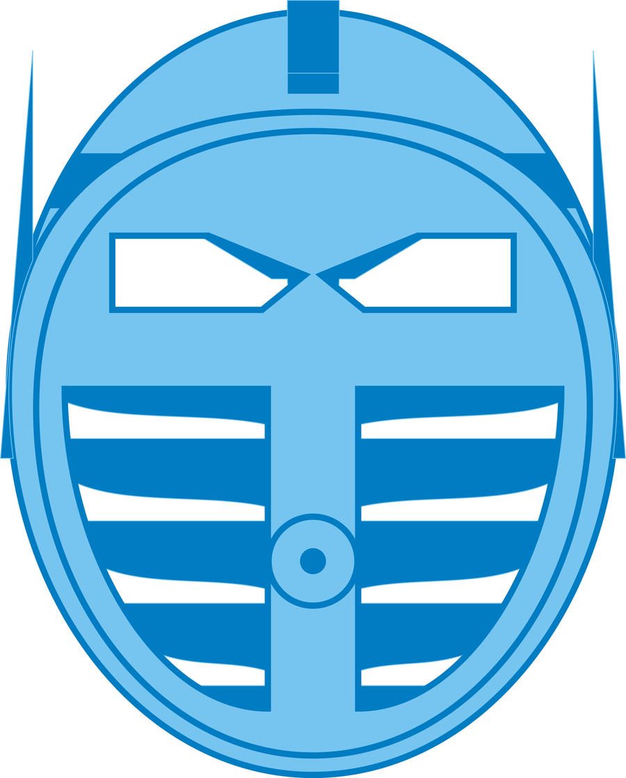 tuyet mask 3 by datavoltus