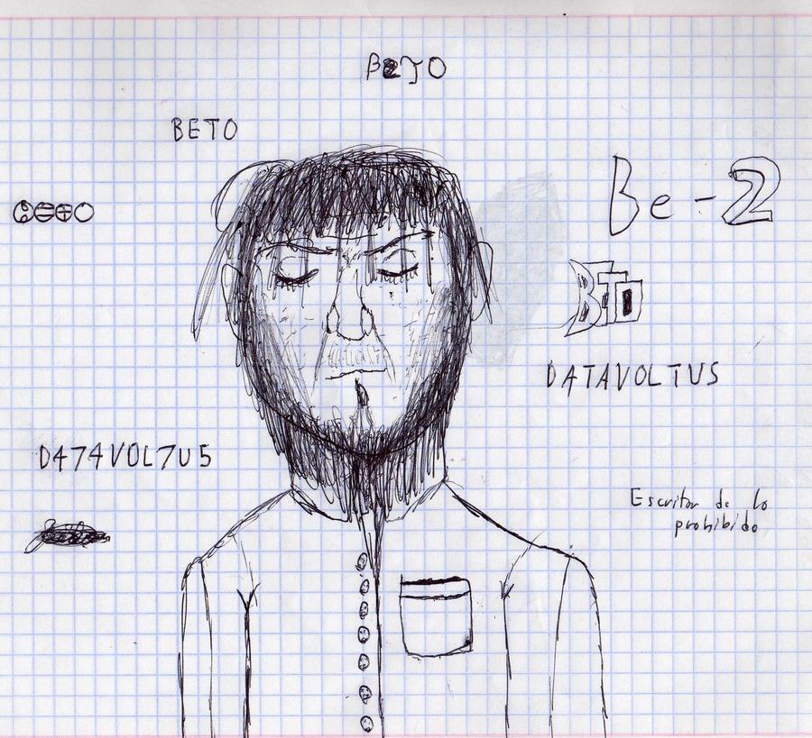 datavoltus's Profile Picture
