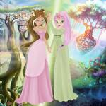 Princess Of Lyphea