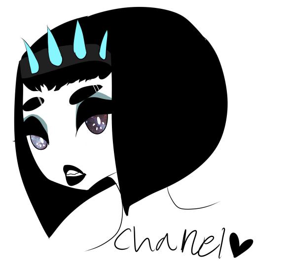 Chanel by BrooBroo
