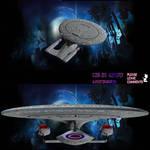 Mighty Enterprise D