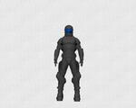 Techno Knight (version 2)