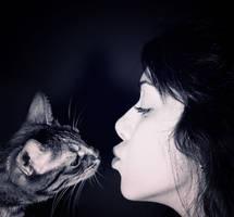 Kiss Me by cimengizem