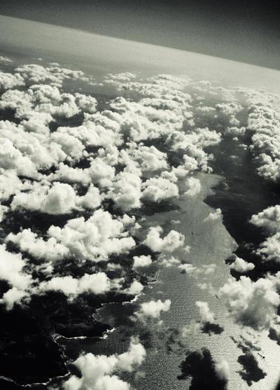 Above Horizon by cimengizem