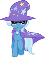 Trixie by Ninga-Bob