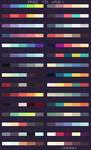 free colour palettes