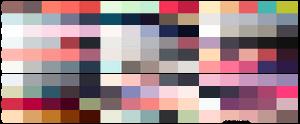 [F2U] colour palettes