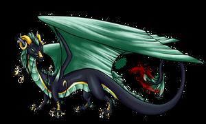 thallo dragon