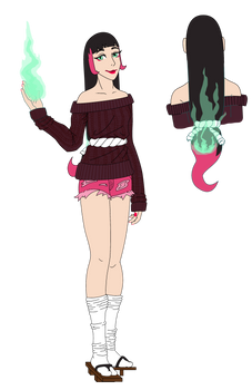 Suzu-no-Oto - Girl