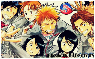 The-Bleach-Directory's Profile Picture