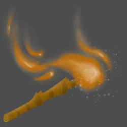 Torch - Fire