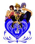 ::Kingdom Hearts::