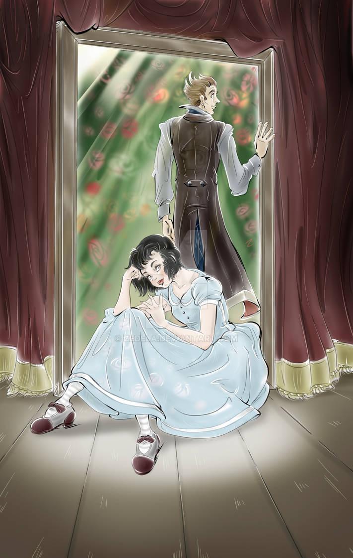 Wonder Theatre: Alice on Stage