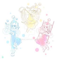 Party Clown Kipu