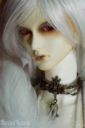 Ruby-Eyed III