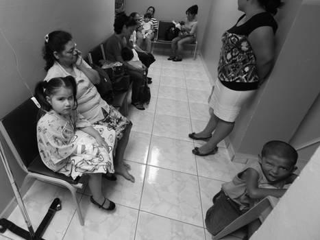 Waiting Room Kids