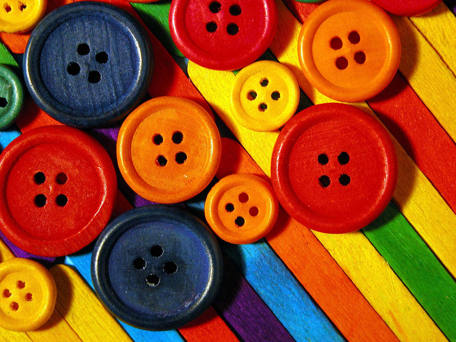Colored buttons and sticks by robgbob on DeviantArt
