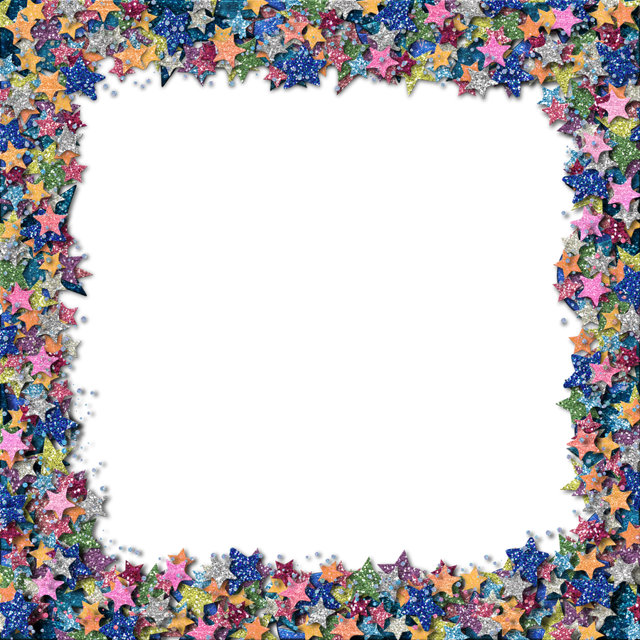 glitter star border by hggraphicdesigns glitter star border by hggraphicdesigns