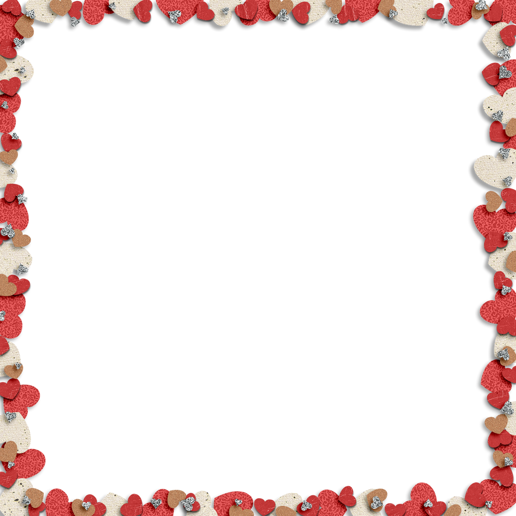 Heart Border By Hggraphicdesigns On Deviantart