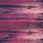 Background: Pink Painted Wood