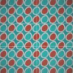 Background: Retro Circles
