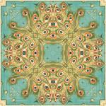 Seamless Tiling Jpg Pattern