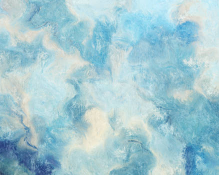 Free texture: the blues