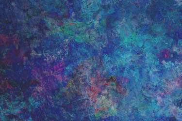Free texture: Blue-ish