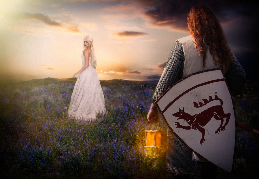 Return to Me by ziongraphicdesign
