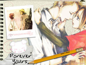 Nana: Forever Yours